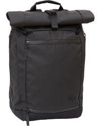 New Balance Unisex 997 Rolltop Backpack - Black
