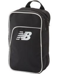 New Balance Shoe Bag - Black