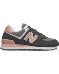 New Balance 574 Chaussures - Multicolore