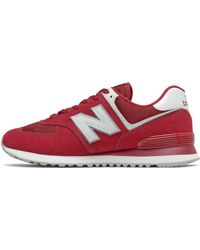New Balance 574 Sneakers for Men - Up to 33% off at Lyst.com
