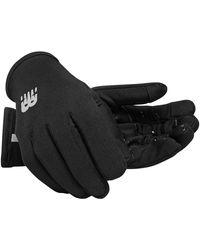 New Balance Nb Impact Running Glove - Black
