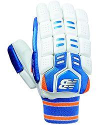 New Balance DC 1080 Gloves - Blau