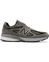 New Balance 990v4 Made in US Chaussures - Noir