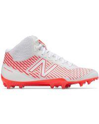 quality design dd9da 4387c Lyst - New Balance Elite Edition 999 Sneaker in Red for Men