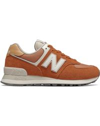 New Balance 574 - Brown