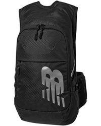 New Balance NB Impact Running Backpack - Nero