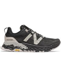 New Balance Fresh Foam Hierro v5 - Noir