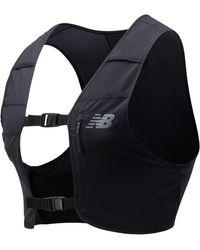New Balance Q Speed Fuel Commuter Vest - Black
