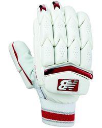 New Balance TC 560 Glove - Rot