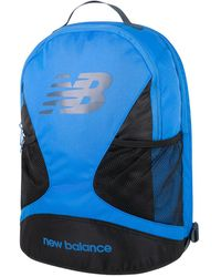 New Balance New Balance Players Backpack - Blue
