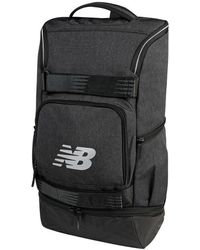 New Balance Megaspeed Backpack - Black