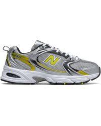New Balance New Balance Unisex 530 Shoes - Grey