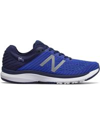 New Balance Hombres Made in US 990v5 - Gris