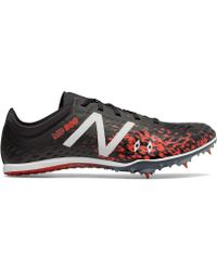 New Balance - Md800v5 Spike - Lyst