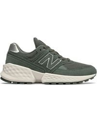 New Balance New Balance Fresh Foam 574 Sport Shoes - Green