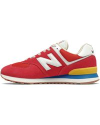 New Balance 574 Sneakers for Men - Up to 25% off at Lyst.com