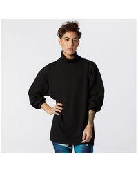 New Balance Transform Springloft Pullover - Black