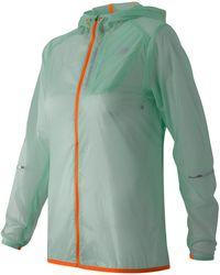 New Balance - Lite Packable Jacket - Lyst