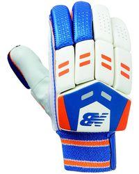 New Balance DC 480 Glove - Blau