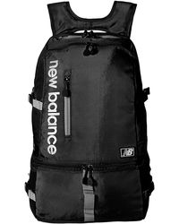 New Balance New Balance Commuter Backpack - Black