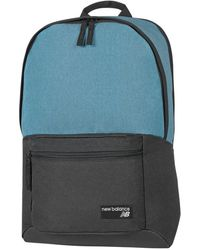 New Balance Unisex Nb Sport Backpack - Blue
