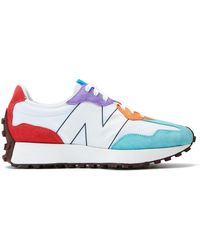 New Balance Homme 327 Unisex Pride - Multicolore