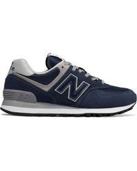New Balance 574 Sneakers for Women - Up to 51% off at Lyst.com