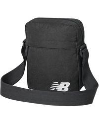 New Balance Nb Mini Shoulder Bag - Black