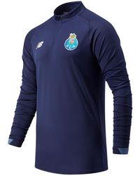 New Balance Fc Porto Base Mid-Layer - Azul
