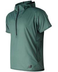 60637bc3f5610 Men's New Balance Activewear - Lyst