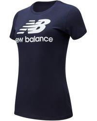 new balance t shirt women