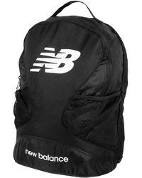 New Balance Players Backpack - Black