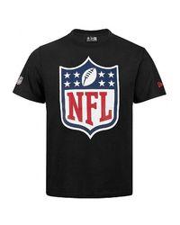 New Era - Nfl Team Logo T-shirt - Lyst