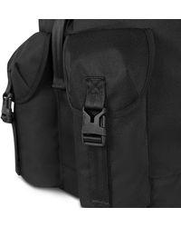 New Era New Era Flat Top Backpack - Black