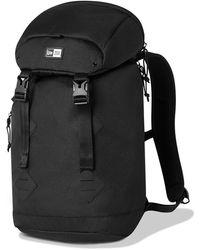 KTZ New Era Mini Rucksack - Black