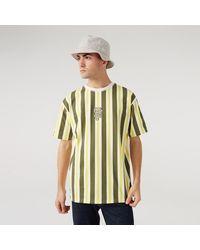 KTZ - San Francisco Giants Oversized Stripe T-shirt - Lyst