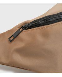New Look Men's Zip Bum Bag - Black
