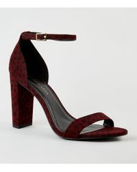 2939280460d Charlotte Olympia Chantale Cheetah-print Calf Hair Platform Sandals ...