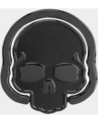 Nicole Miller - Skull Ring Holder - Lyst
