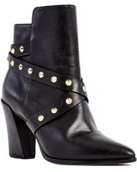 Nicole Miller - Imola-nm Fashion Boot - Lyst