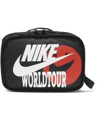 Nike Borsa Utility Sportswear RPM - Nero
