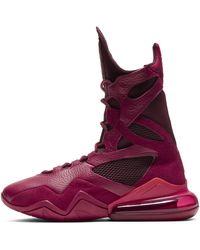 Nike Air Max Box Zapatillas de entrenamiento - Rojo