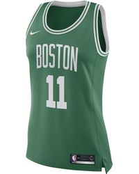 Nike - Kyrie Irving Icon Edition Swingman Jersey (boston Celtics) Nba Connected Jersey - Lyst