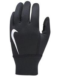 Nike Therma Gloves - Black