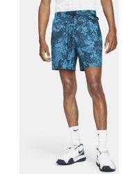 Nike - Court Flex Slam Tennisshorts - Lyst