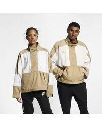 Nike - Anorak ACGà demi-zip - Lyst