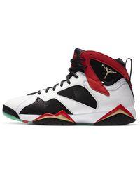 Nike Air Jordan 7 Retro Gc Schoen - Wit