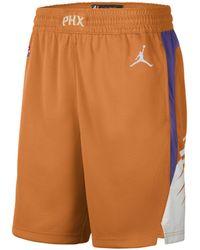 Nike - Shorts Suns Statement Edition 2020 Swingman Jordan NBA - Lyst