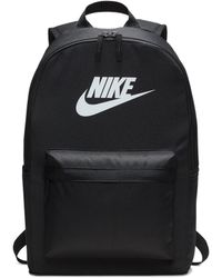 Nike Rucksack NK HERITAGE BKPK - 2.0 - Mehrfarbig