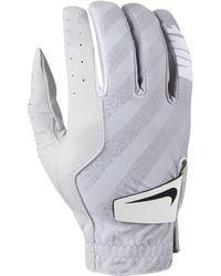 Nike Gant de golf Tech (standard/droitier) pour - Blanc